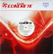 CCON014 - AC Slater 'Make Some Noise! (Nik Denton Remix)' / 'Make Some Noise!'