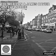 Electromotive EMOTE014 - The Mexican & James Xavier v Steve Norrie 'NW6'