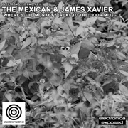 Electromotive EMOTE016 - The Mexican & James Xavier 'Where's The Monkey? (Next To The Door Mix)'