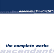 Electronica Exposed EECD001 - Ascendant Heights - The Complete Works