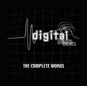 Electronica Exposed EECD004 - Digital Beats - The Complete Works
