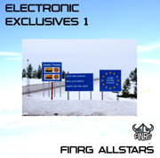 Electronica Exposed EECD005 - Electronic Exclusives 1 - Finrg Allstars