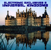 Electronica Exposed EECD006 - Electronic Exclusives 2 - Universal Kingdoms