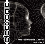 Electronica Exposed EECD007 - Electronic - The Complete Works Volume 1