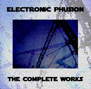 EECD012 - Electronic Phusion - The Complete Works