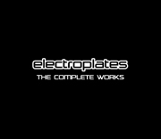 Electronica Exposed EECD016 - Electroplates - The Complete Works