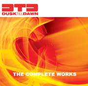 EECD017 - Dusk Till Dawn - The Complete Works