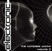Electronica Exposed EECD019 - - The Complete Works Volume 3