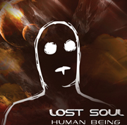 EECD028 - Lost Soul - Human Being