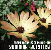 EECD034 - Electronic Exclusives 10 - Summer Solstice