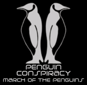 EECD048 - Penguin Conspiracy - March Of The Penguins