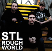 Electronica Exposed EECD050 - STL - Rough World
