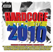 Electronica Exposed EECD051 - Hardcore Anthems 2010 - Mixed By Shanty