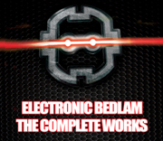 Electronica Exposed EECD052 - Electronic Bedlam - The Complete Works