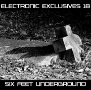 Electronica Exposed EECD054 - Electronic Exclusives 18 - Six Feet Underground