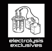Electronica Exposed EECD058 - Electrolysis Exclusives