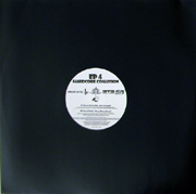 Hardcore Coalition HCEP004 - Hardcore Coalition EP 4 - Darwin & Pearl Blue 'Don't Be Lonely' / Cyrez & Antti S 'Never (Shanty Remix)' / Cube::Hard 'Smoke Signals' / Kev Willow & Pearl Blue Featuring Invader 'Hold Me High'