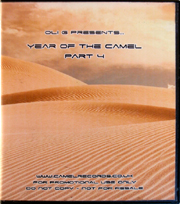 Camel Records CAMCD001PR - Oli G Presents Year Of The Camel Part 4