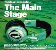 Nukleuz Benelux NK1015806 - The Main Stage - Mixed By Clive King & Ed Real