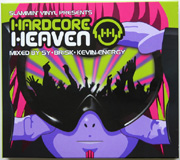 Resist Music RESISTCD046 - Hardcore Heaven - Mixed By Sy, Brisk, Kevin Energy