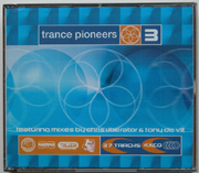 Rumour Records TRIPBX016 - Trance Pioneers 3 - Interflow Sounds, Eve, Telica & Lush