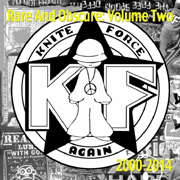 Kniteforce Records KFLP013 - Rare & Obscure Volume 2 - 2000-2014