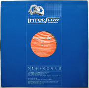 Interflow Sounds ITF007 - The Mexican 'Different Perspectives' / The Mexican & Harry Diamond 'Spectrum (Heavy Duty Hard Mix Edit)' / The Mexican & Harry Diamond 'Spectrum (Trance Mix Edit)'
