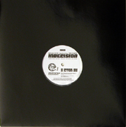 Sound Assassin Recordings SASLTD001 - Invader Featuring Indigo 'Indecision' / 'Indecision (DJ Fury Remix)'